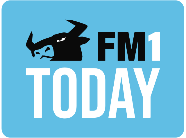 Logo FM1Today